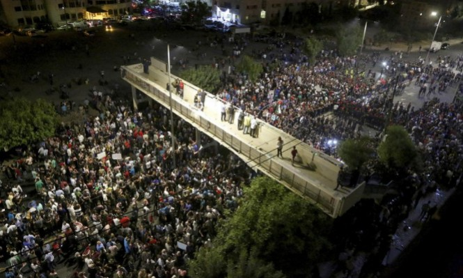 """""""مؤتمر خليجي"""" لدعم الأردن: المال مقابل الرضوخ لصفقة القرن؟"""