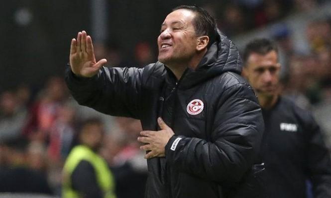 مدرب تونس: تلقينا هزيمة مريرة لكنها مشرفة