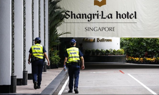 """""""إن بي سي"""" تكشف عن استعدادات الأميركيين للتجسس الصيني بسنغافورة"""