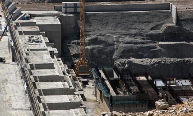 """الحكومة المصرية: تفاهمات مع أثيوبية بشأن سد """"النهضة"""""""