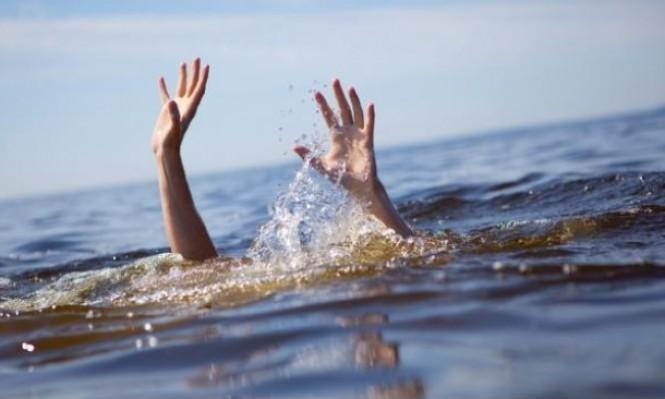 مصرع شخص غرقا قرب حيفا