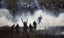 """الاحتلال يقتطع """"تعويضات أضرار الحرائق"""" من ميزانية السلطة"""