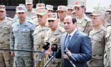 تفجيرات بسيناء ومحاكمة 28 شخصا بزعم محاولة إسقاط النظام