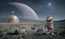 ماذا لو كانت المخلوقات الفضائية عبارة عن آلات؟