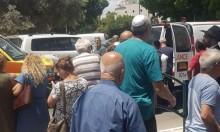 اعتقال فلسطيني من جنين بشبهة تنفيذ عملية طعن بالعفولة