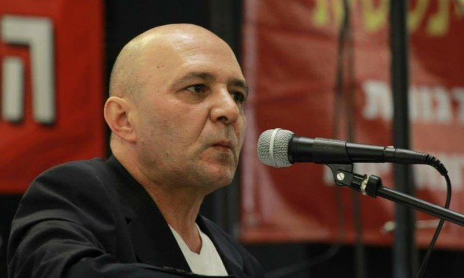 حكيم يستقيل من بلدية الناصرة: لا يمكن العمل مع علي سلّام