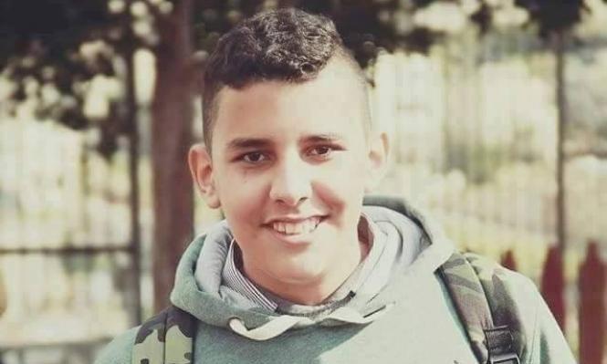 الاحتلال يغلق ملف قتلة الشهيد الطفل محمود بدران