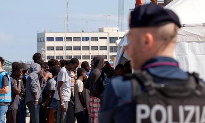 غوتيريش يحذر من تقلص مساحة احتواء اللاجئين بأوروبا