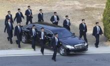 الزعيم الكوري الشمالي يُحضر مرحاضه الخاص لسنغافورة
