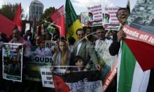 جنوب أفريقيا: تعليق عضوية مسؤولة بسبب تصريحات مؤيدة لإسرائيل