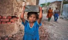 أرقام مُقلقة لإحصاءات عمالة الأطفال