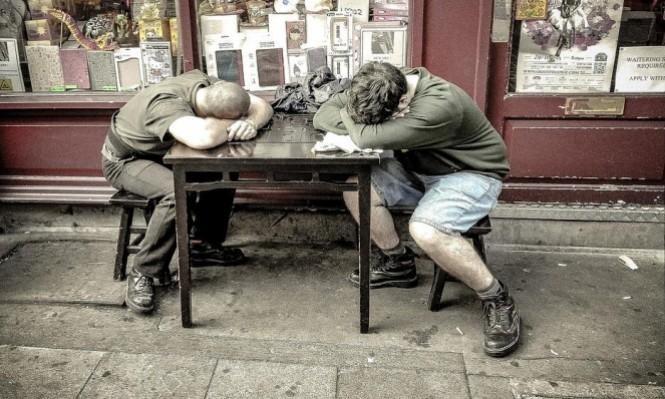 تنظيم النّوم يخفّف من حدة الاضطرابات النفسية ويحسن المزاج