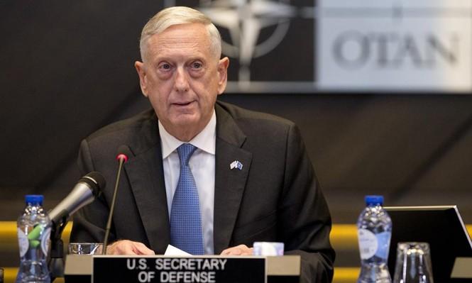 ماتيس: الخلافات الجمركية مع الحلفاء لم تفسد العلاقات العسكرية