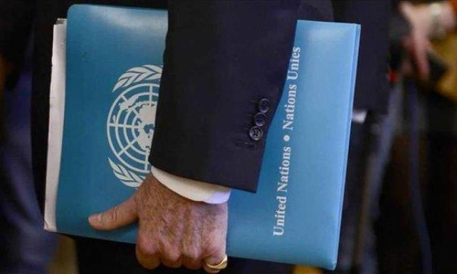 هل تصوت الجمعية العامة للأمم المتحدة على قرار بتوفير حماية دولية للفلسطينيين غدًا؟