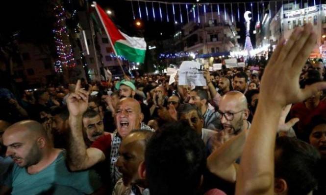 """حماس: """"حكومة رام الله تمارس الكذب والتضليل"""""""