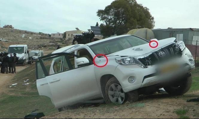 استشهاد أبو القيعان: تفاصيل جديدة تفضح عنف الشرطة الدموي