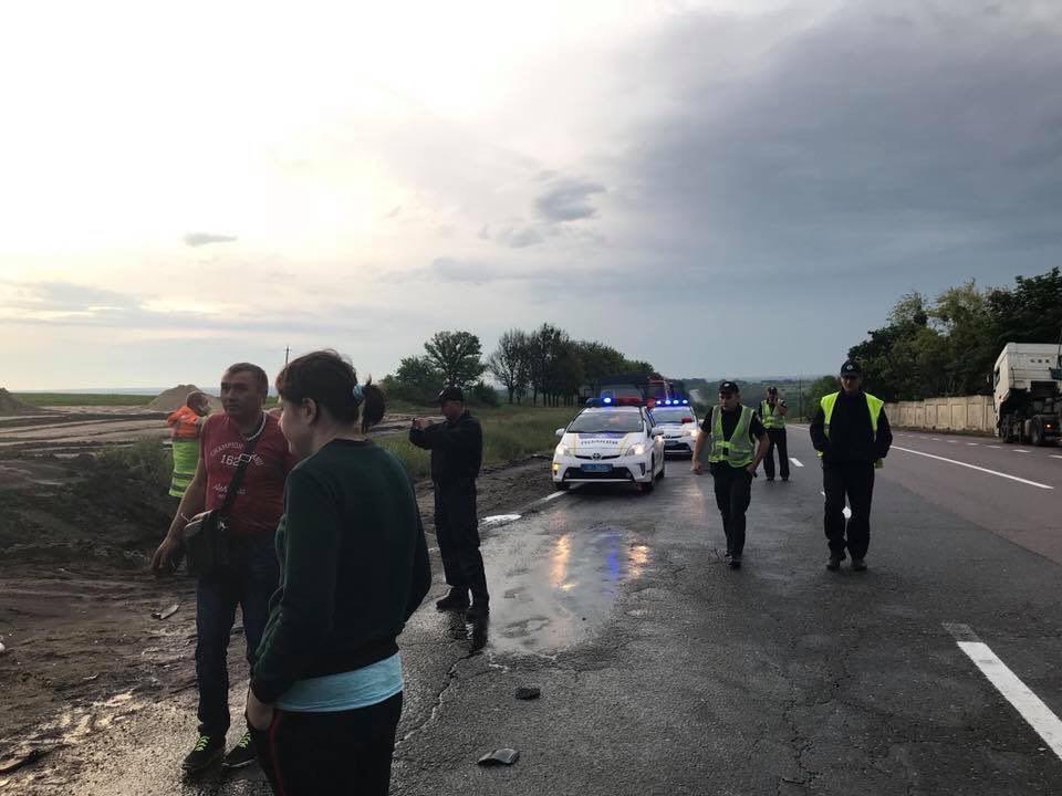 البعنة: مصرع ثائر خليل في حادث طرق بأوكرانيا