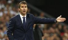 إقالة مدرب منتخب إسبانيا قبل ساعات من المونديال