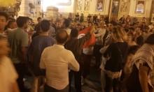 غضب تونسي وتظاهرات ضد محاولة إماراتية للانقلاب