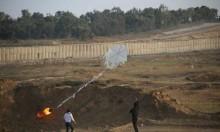 ليبرمان يحرض لإسقاط حكم حماس ويقيد إدخال الهيليوم لغزة