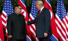 كيم يدعو ترامب لزيارة بيونغ يانغ