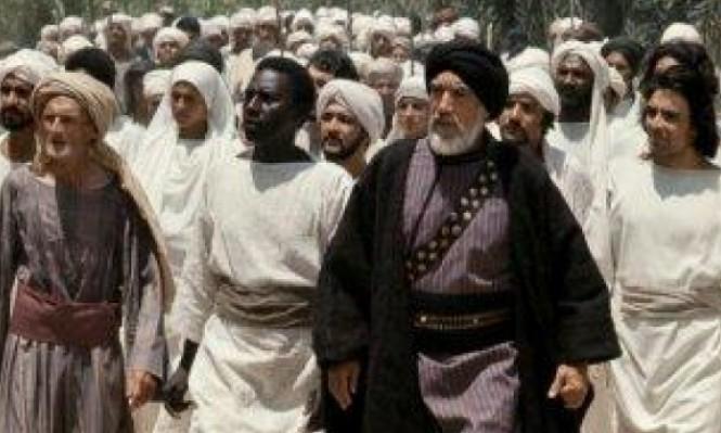 """بعد 42 عاما من إنتاجه: فيلم """"الرسالة"""" بِدور السينما السعودية لأول مرة"""