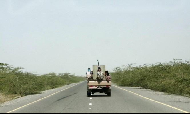 مساعٍ سويدية في مجلس الأمن لوقف هجوم الحديدة
