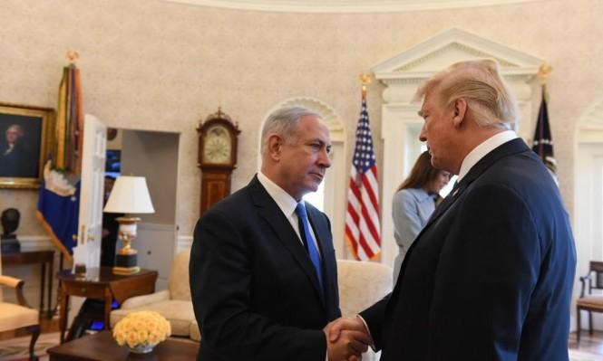 مسؤول أميركي: إنها خطّة ترامب للسلام وليست خطّة نتنياهو