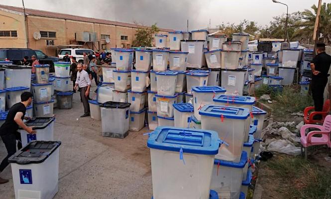 العراق: تحالف الصدر - العامري يخلط الأوراق ويبدد آمال العبادي