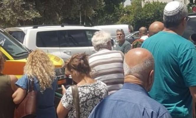 العفّولة: أكثر من 100 مُتظاهر عنصري ضد بيع منزل لأسرة عربية