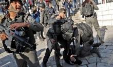 مشروع قانون يحظر توثيق ممارسات جنود الاحتلال