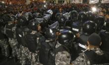 الأردن: الرزاز يسحب مشروع قانون الضريبة من البرلمان