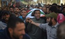 شهيد متأثرا بجراحه بغزة يرفع عدد الشهداء إلى 128