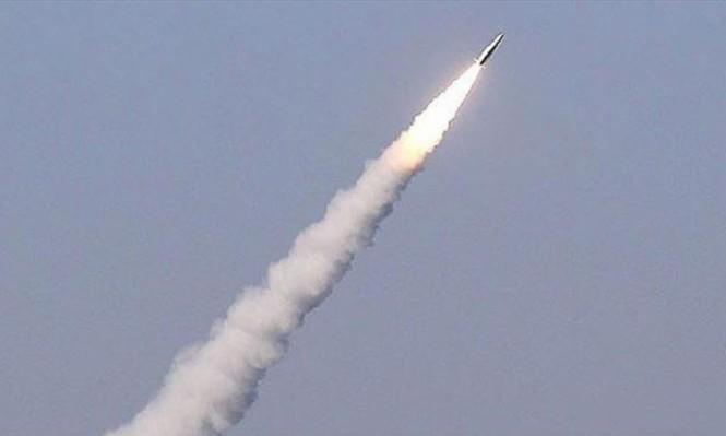 الرياض تعلن اعتراض صاروخ باليستي منطقة عسير