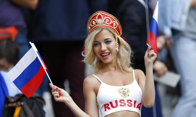 """توجيهات سيادية روسية بنشر الأخبار """"الإيجابية"""" فقط أثناء المونديال"""