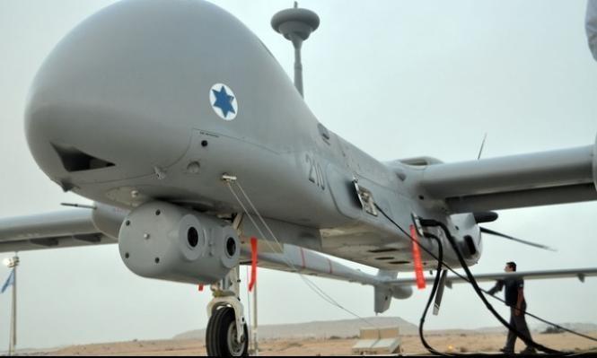 ألمانيا تصادق على صفقة طائرات مسيرة إسرائيلية بمليار يورو