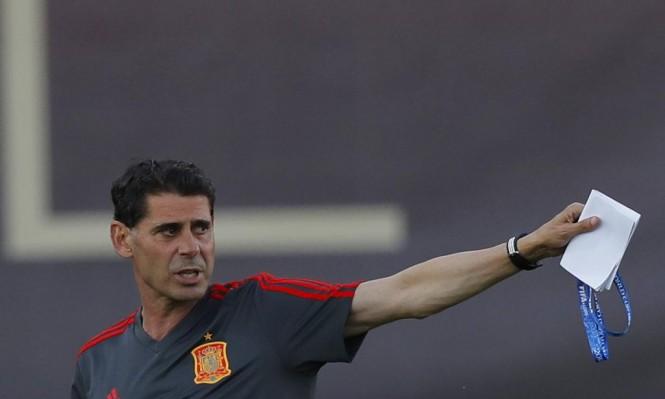 مدرب إسبانيا الجديد: لدينا جميع الظروف للقتال بالمونديال