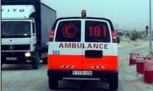 قلقيلية: 5 إصابات إحداها خطيرة في شجار عائلي