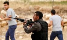 إصابة شابين برصاص الاحتلال قُرب مدخل النبي صالح