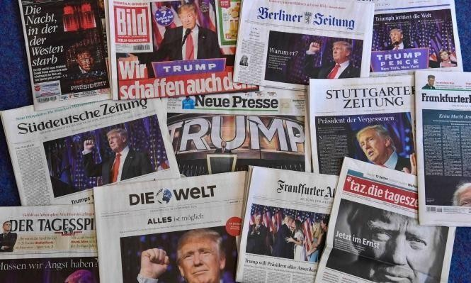 الرئيس السابق لحملة ترامب الانتخابيّة وراء القضبان بقرارٍِ لقاضية فيدرالية