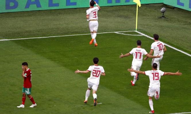 المغرب يخسر في الوقت القاتل من هدف ذاتي