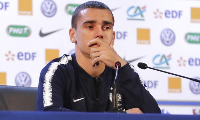 غريزمان باق مع أتلتيكو ولن ينضم لبرشلونة