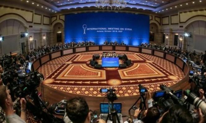 مشاركة ممثلين عن المعارضة السورية في مشاورات جنيف