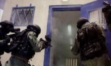 قوات سجن نفحة الصحراوي تعتدي على الأسرى بالعيد