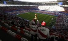 تغطية مباشرة: بيرو (0) - (1)الدنمارك