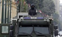 مصر: انتشار أمني واسع بمحطات الوقود ومواقف سيارات الركاب