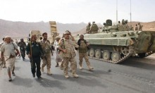 الجيش اليمني: تحالف السعودية يحرر مطار الحديدة