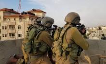 التصويت على مشروع قانون حظر تصوير جنود الاحتلال