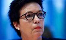 ألمانيا تقيل رئيسة مكتب اللجوء والهجرة ونائبها
