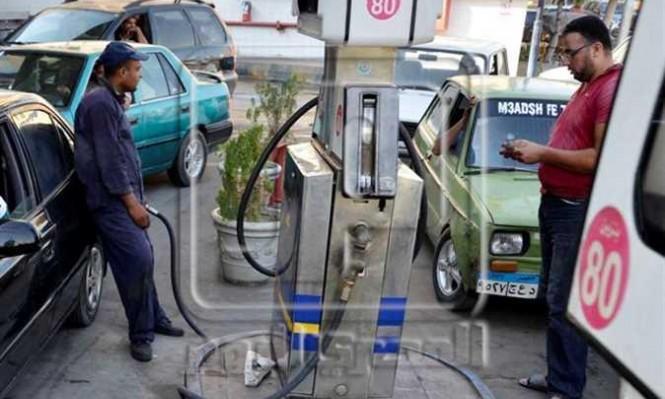 للمرة الرابعة السيسي يرفع أسعار والوقود بأكثر من 50%